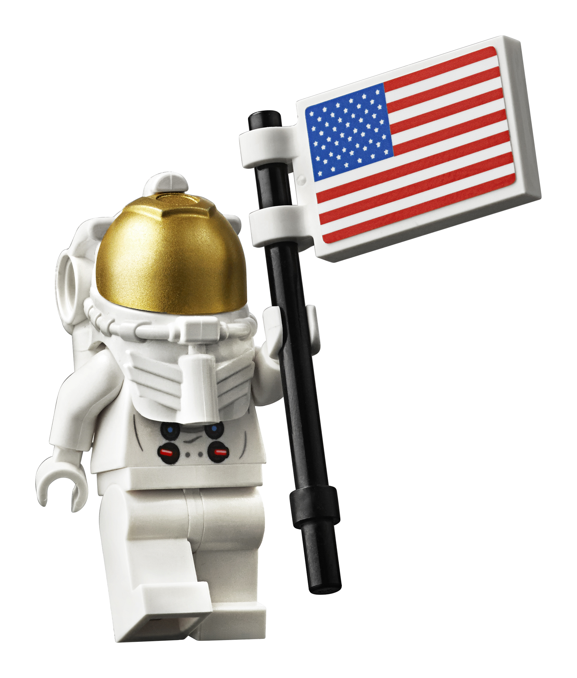 LEGO® Creator Expert NASA Apollo 11 Lunar Lander Coming Soon